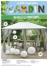 Catalogue Géant Casino en cours, Les jours méga mix, Page 50