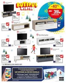 Catalogue But en cours, Butiful winter : Une avalanche de promotions !, Page 17