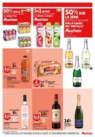 Catalogue Auchan en cours, Les soldes qui changent la vie !, Page 14