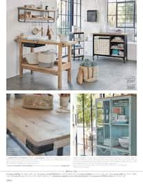 Catalogue Maisons du Monde en cours, Chez vous, c'est ailleurs !, Page 252