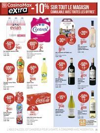 Catalogue Casino Supermarchés en cours, Maxi Pâques, Page 21