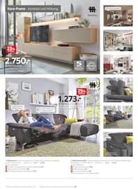 Aktueller XXXLutz Möbelhäuser Prospekt, Kaufen leicht gemacht!, Seite 3