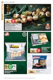 Catalogue Intermarché en cours, Bonnes fêtes et meilleurs prix, Page 18