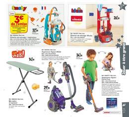 Catalogue JouéClub en cours, Catalogue Noël 2019, Page 137