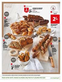 Catalogue Auchan en cours, Un petit déjeuner d'enfer !, Page 11