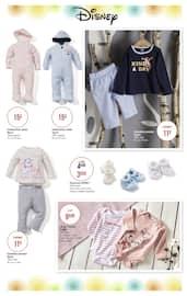 Catalogue Géant Casino en cours, Les belles inspirations pour bébé, Page 17