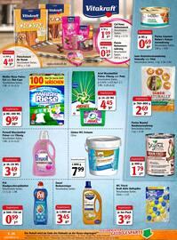 Aktueller Globus Prospekt, Mein Einkauf bei Globus, Seite 24