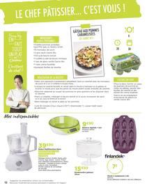 Catalogue Casino Supermarchés en cours, Les belles inspirations maison, Page 12