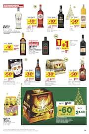 Catalogue Casino Supermarchés en cours, Des bons plans savoureux !, Page 39