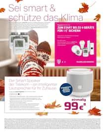 Aktueller Telekom Partner Tönisvorst Prospekt, Samsung Galaxy - Power of 10, Seite 2