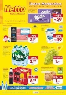 Netto Marken-Discount, UNSERE MARKENSTARS für Dortmund