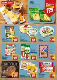 Aktueller REWE Prospekt, Street Food für Zuhause, Seite 8