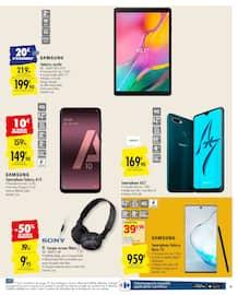 Catalogue Carrefour en cours, Maintenant et moins cher !, Page 41