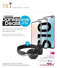 TRI IT Service - Samsung Danke Deals