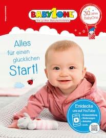 BabyOne, Alles für einen glücklichen Start! für Bremen