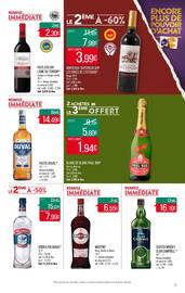 Catalogue Supermarchés Match en cours, Jusqu'à 30% de remise immédiate, Page 19