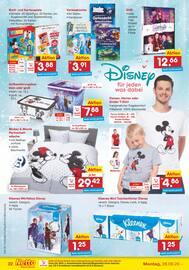 Aktueller Netto Marken-Discount Prospekt, JETZT NOCH MEHR AUSWAHL, Seite 24