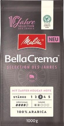 Kaffee von Melitta Bella Crema im aktuellen Lidl Prospekt für 8.49€