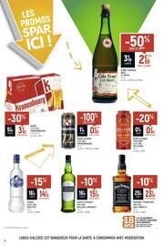 Catalogue Spar en cours, -30% Spar ici !, Page 6
