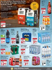 Aktueller Globus Prospekt, Mein Einkauf bei Globus, Seite 17