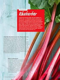 Aktueller Alnatura Prospekt, Magazin, Seite 14