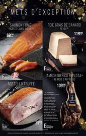 Catalogue Casino Supermarchés en cours, Les plaisirs gourmands, Page 2