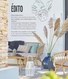 Catalogue Jardiland en cours, Bonheur extérieur, Page 2