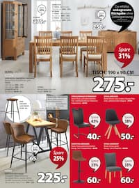 Aktueller Dänisches Bettenlager Prospekt, SSV - Spare bis zu 70%, Seite 14
