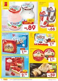 Aktueller Netto Marken-Discount Prospekt, Aktuelle Angebote, Seite 6