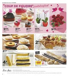Catalogue Casino Supermarchés en cours, Les super bons plans !, Page 4