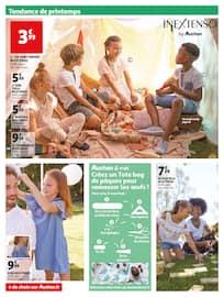 Catalogue Auchan en cours, Joyeuses Pâques, Page 67