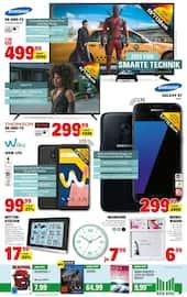 Aktueller Marktkauf Prospekt, marktmagazin, Seite 15