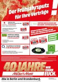 Media-Markt, Aktuelle Angebote für Berlin