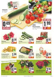 Aktueller EDEKA Prospekt, Wir lieben Lebensmittel!, Seite 11