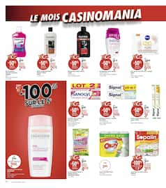 Catalogue Géant Casino en cours, Black Friday, jusqu'à -90% d'économies, Page 24