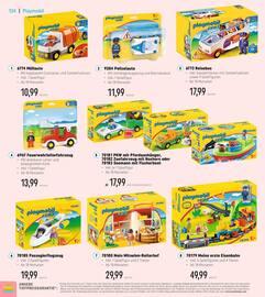 Aktueller Smyths Toys Prospekt, 2019 Baby Katalog, Seite 134