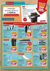 Aktueller REWE Prospekt, Jetzt viele Produkte für nur 1 Euro, Seite 18