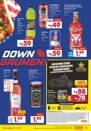 Aktueller Netto Marken-Discount Prospekt, DU WILLST SUPERBOWL ANGEBOTE FÜR KLEINES GELD? DANN GEH DOCH ZU NETTO!, Seite 15