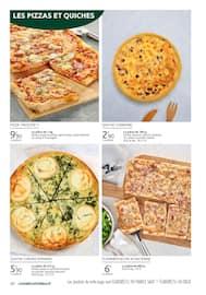 Catalogue Carrefour en cours, Carte traiteur l'appétit vient en feuilletant, Page 40