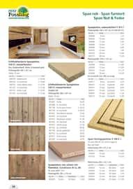 Aktueller Holz Possling Prospekt, Holz- & Baukatalog, Seite 58