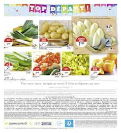 Catalogue Casino Supermarchés en cours, Les 100 jours Casino, Page 2