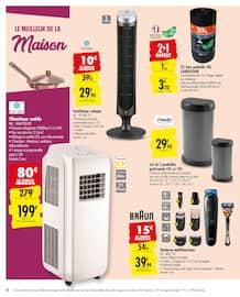 Catalogue Carrefour en cours, Vive l'été, saison des apéros, Page 42