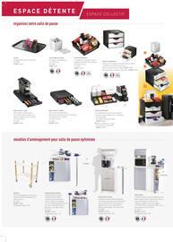 Catalogue Top Office en cours, Mobilier de bureau, Page 74