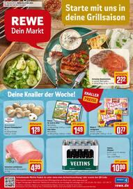 Aktueller REWE Prospekt, Angebote im Markt, Seite 1