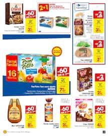 Catalogue Carrefour en cours, Maintenant et moins cher !, Page 19