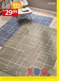 Aktueller XXXLutz Möbelhäuser Prospekt, 50% zusätzlich auf alle lagernden Orientteppiche, Seite 12
