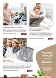 Aktueller Sanitätshaus G. Morant GmbH Prospekt, Schenken Sie Gesundheit!, Seite 5