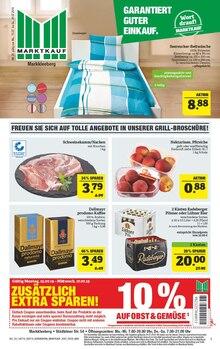 Marktkauf, GARANTIERT GUTER EINKAUF für Leipzig