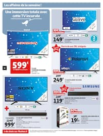 Catalogue Auchan en cours, Les 125 jours qui changent la vie, Page 16