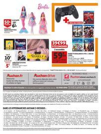 Catalogue Auchan en cours, Beauté, Page 51